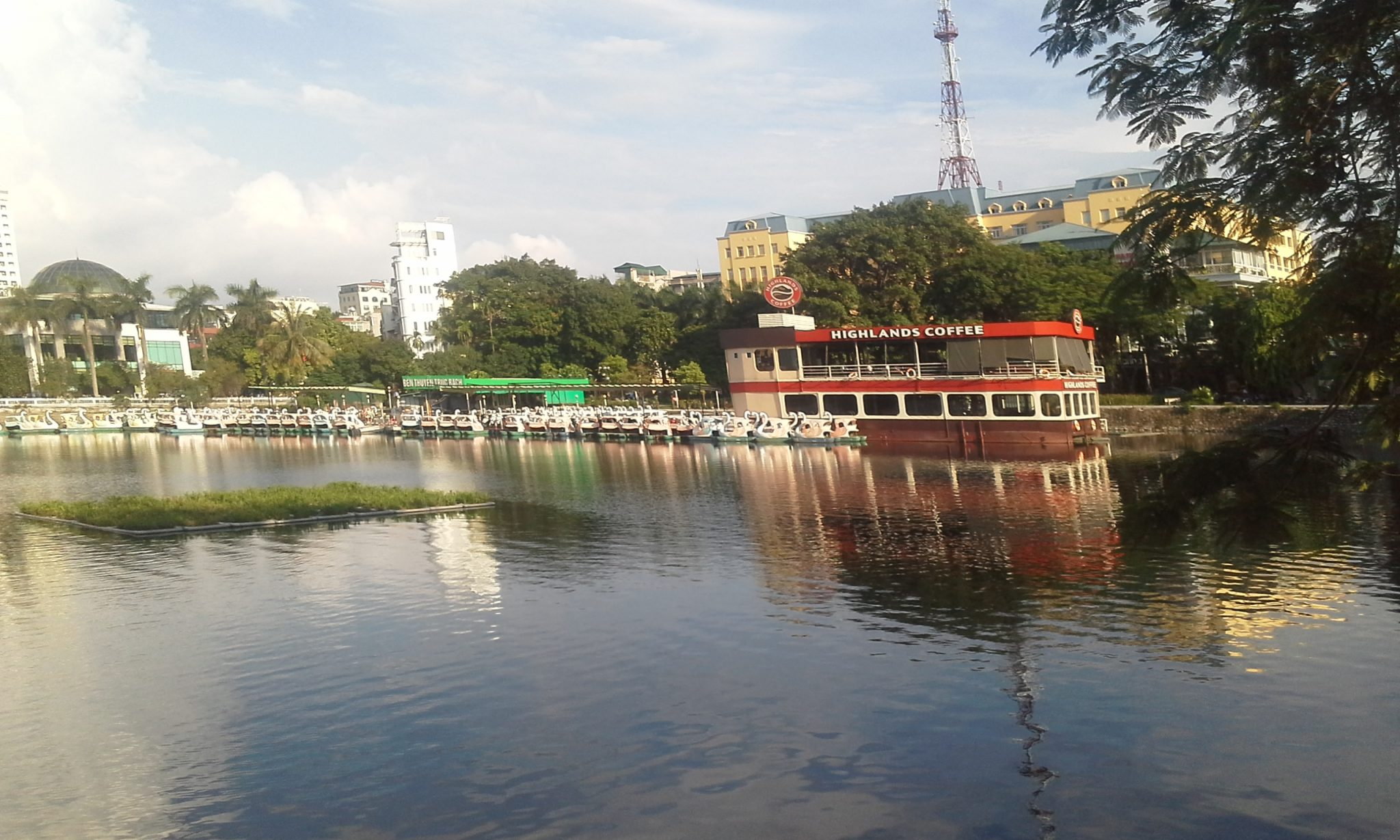 Ba Dinh, Hanoi: Your awesome neighbourhood!