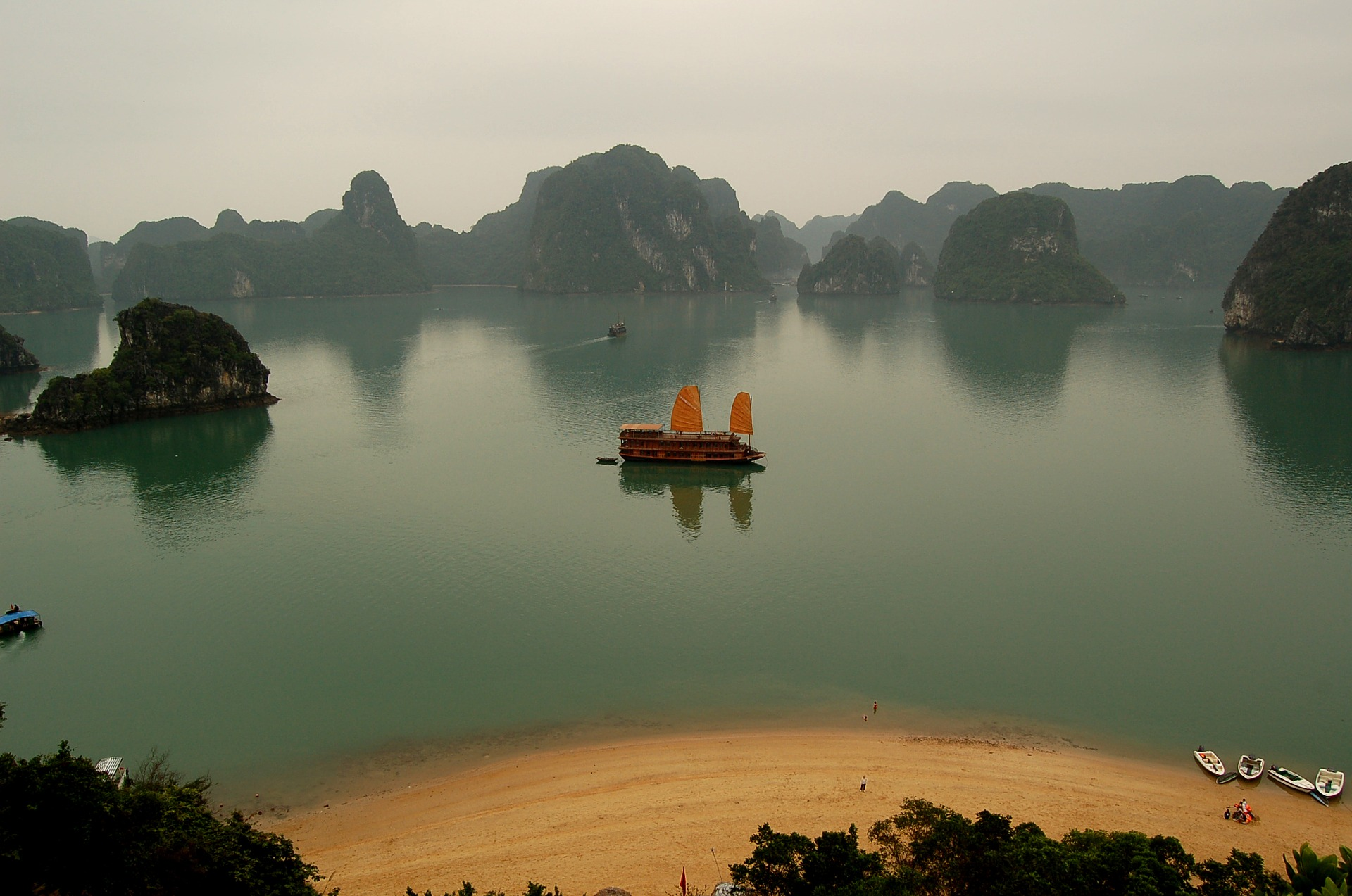 Six Breathtaking Places: North Vietnam