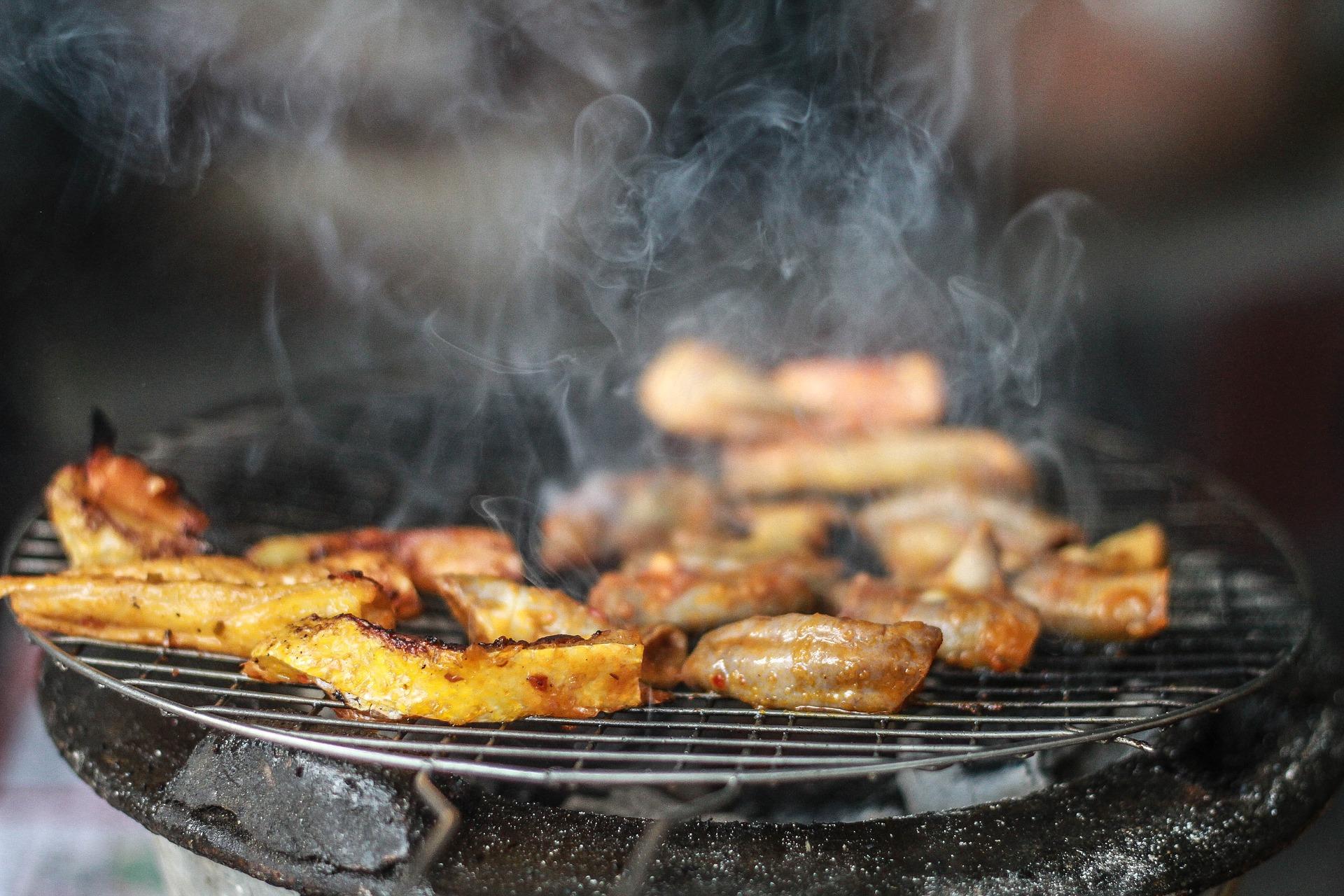 Фестиваль вьетнамской еды