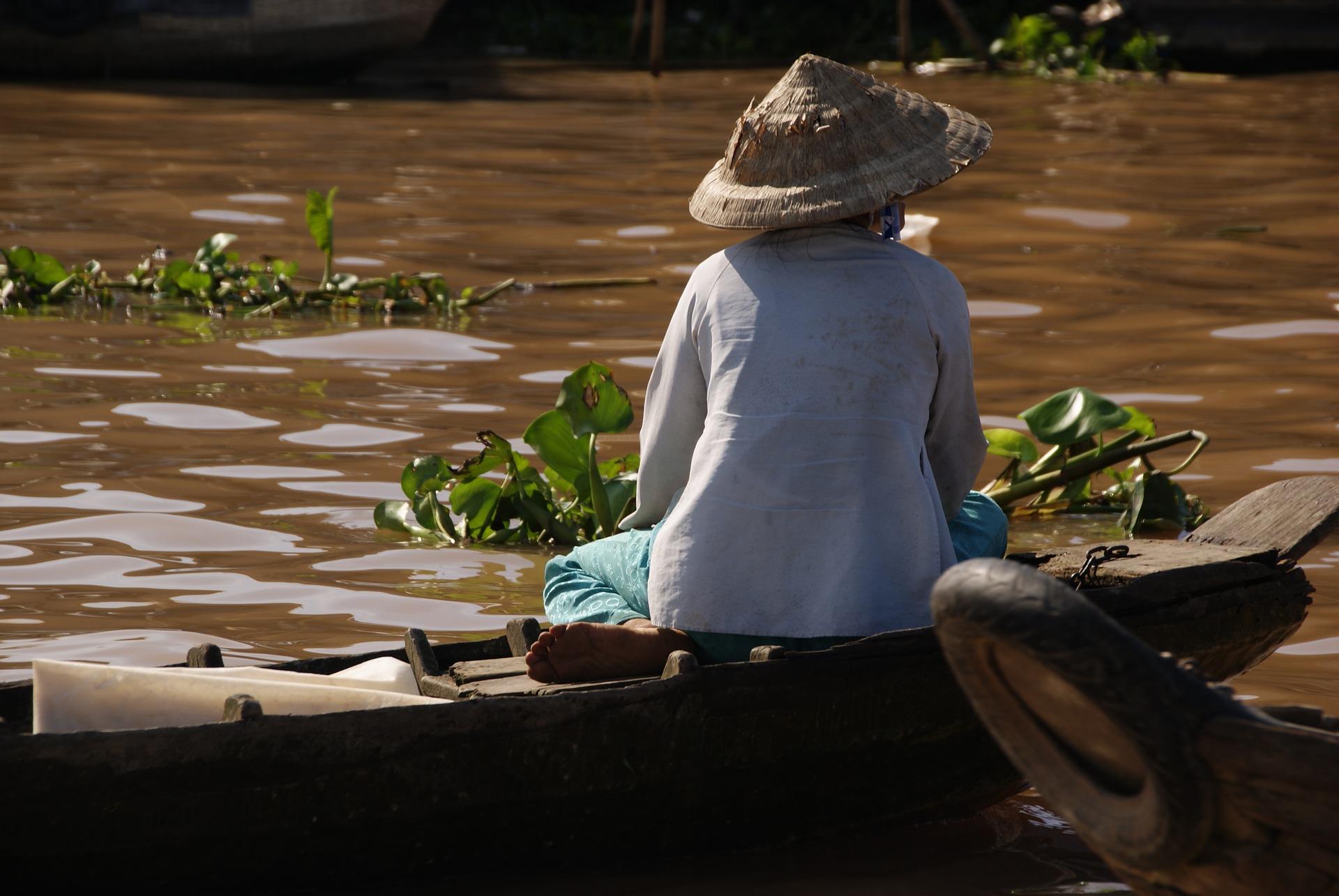 Vietnam: A Teacher's Paradise
