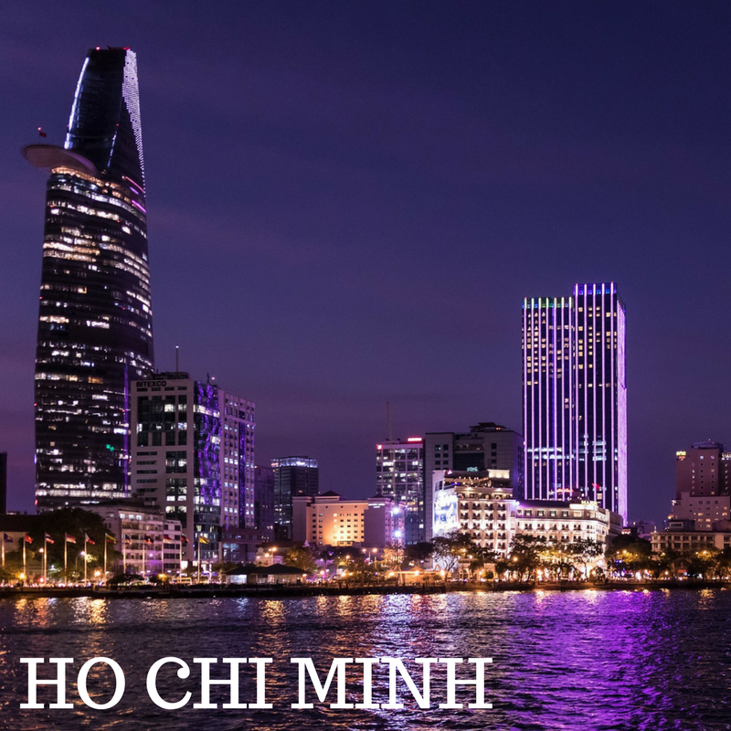 Your Handy Guide to the English Teaching Jobs in Ho Chi Minh City